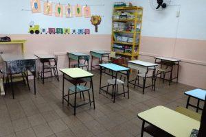Escola Zona Leste